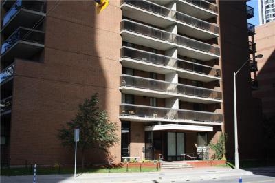 Photo of 475 Laurier Avenue W Unit#404, Ottawa, Ontario K1R7X1