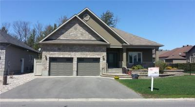 Photo of 463 Jasper Crescent, Rockland, Ontario K4K0C7