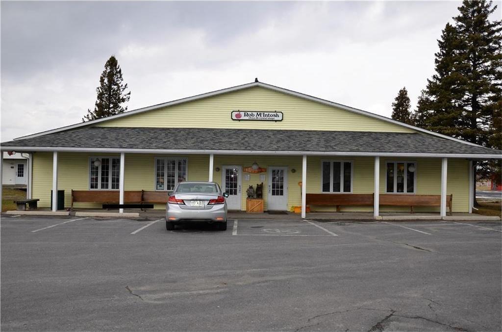 20369 South Service Road, South Glengarry, Ontario K0C1N0