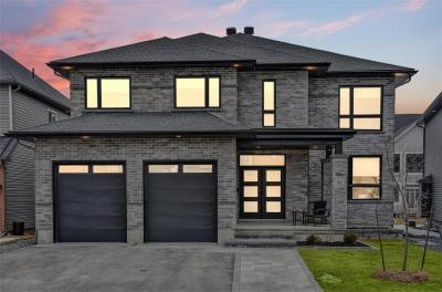 Photo of 64 Ginseng Terrace, Ottawa, Ontario K2V0B5