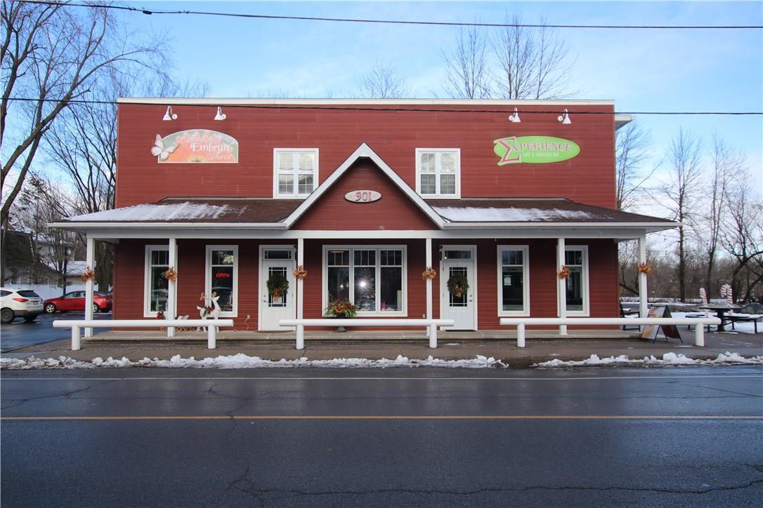 901 Notre Dame Street, Embrun, Ontario K0A1W0