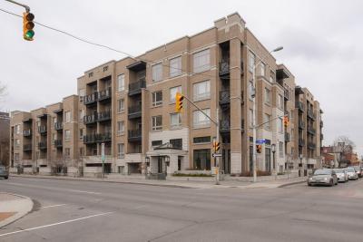 Photo of 429 Kent Street Unit#326, Ottawa, Ontario K2P1B5