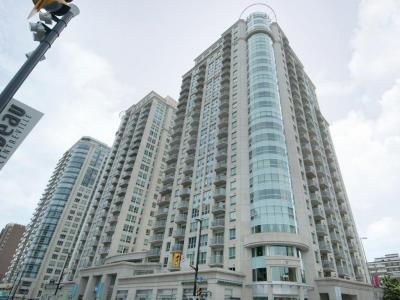 Photo of 200 Rideau Street Unit#2007, Ottawa, Ontario K1N5Y1