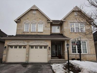 Photo of 429 Keith Crescent, Ottawa, Ontario K1W0A2