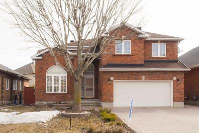 Photo of 3549 Wyman Crescent, Ottawa, Ontario K1V0Z1