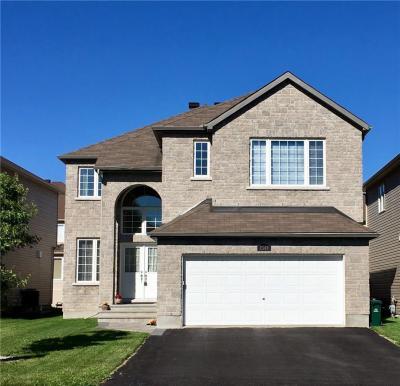 Photo of 2149 Provence Avenue, Ottawa, Ontario K4A0P1