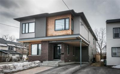Photo of 140a Carillon Street, Ottawa, Ontario K1L5Y3