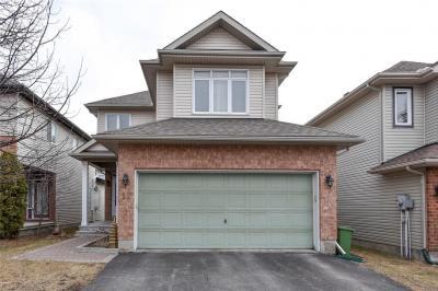 Photo of 11 Spur Avenue, Kanata, Ontario K2M2B5