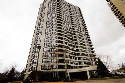 Photo of 1510 Riverside Drive Unit#2703, Ottawa, Ontario K1G4X5