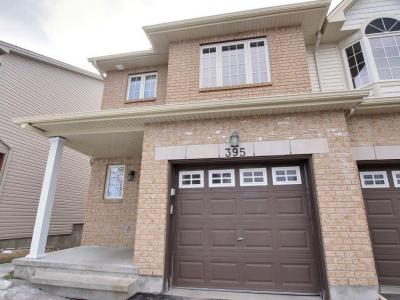 Photo of 395 Rolling Meadow Crescent, Orleans, Ontario K1W0A9