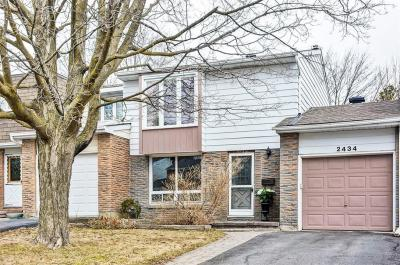 Photo of 2434 Braeburn Place, Ottawa, Ontario K1B4M4