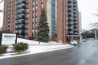 Photo of 2951 Riverside Drive Unit#111, Ottawa, Ontario K1V8W6