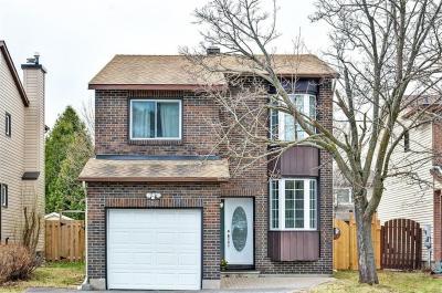 Photo of 1640 Prestwick Drive, Ottawa, Ontario K1E2Y1