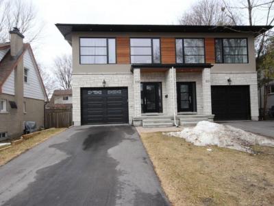 Photo of 888 Dundee Avenue, Ottawa, Ontario K2B5T1