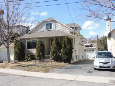 Photo of 5 Burnham Road, Ottawa, Ontario K1S0J7
