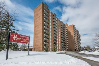 Photo of 1505 Baseline Road Unit#1006, Ottawa, Ontario K2C3L4