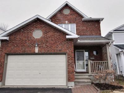 Photo of 506 Deancourt Crescent, Orleans, Ontario K4A3G4