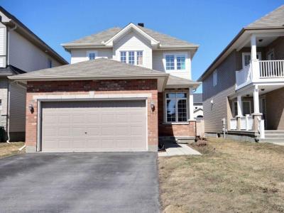 Photo of 159 August Lily Crescent, Ottawa, Ontario K1V2E3