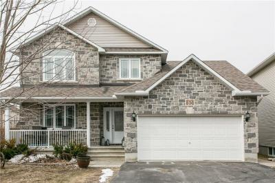 Photo of 80 Olde Towne Street, Russell, Ontario K4R0A5
