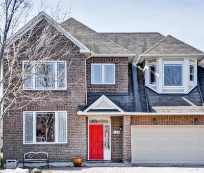 Photo of 124 Willow Creek Circle, Ottawa, Ontario K2G7A7