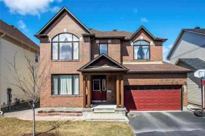 Photo of 346 Langrell Crescent, Nepean, Ontario K2J5R8