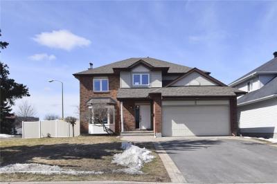 Photo of 1391 Caserta Place, Ottawa, Ontario K4A3C2