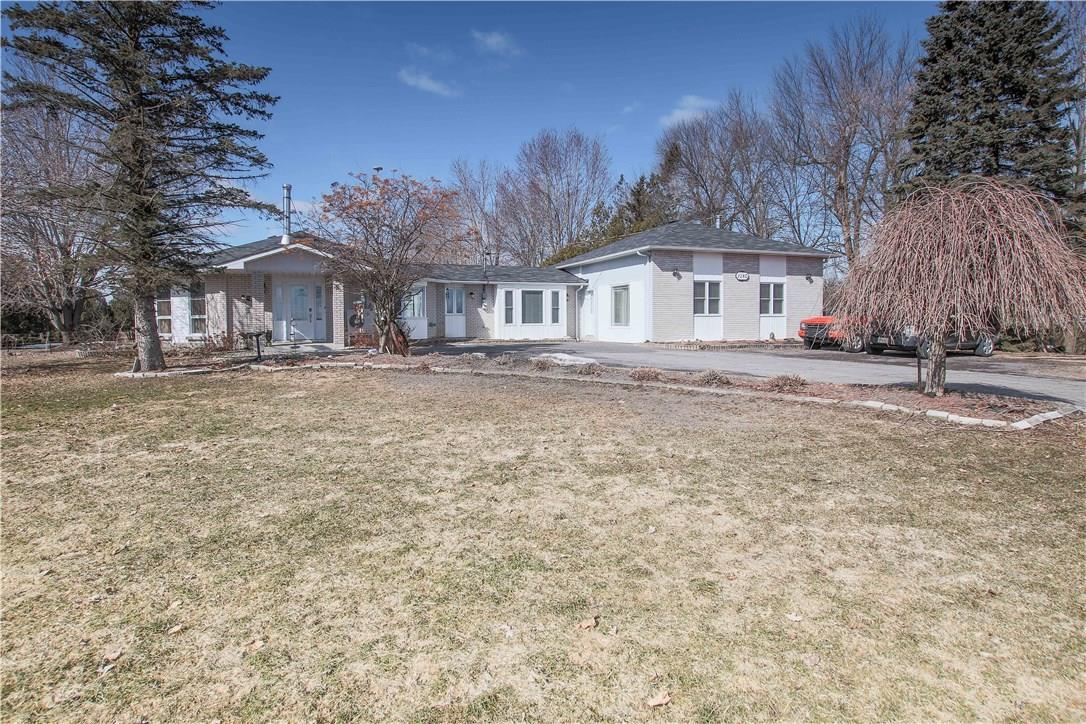 1280 St Andre Road, Embrun, Ontario K0A1W0