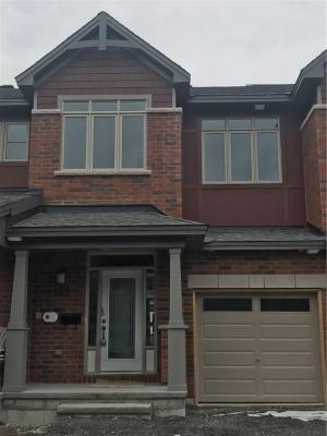 Photo of 135 Overberg Way, Ottawa, Ontario K2S0V9