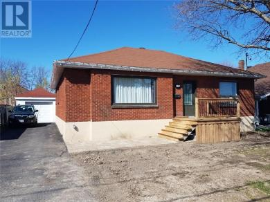 503 Mcconnell Avenue, Cornwall, Ontario K6H4L9