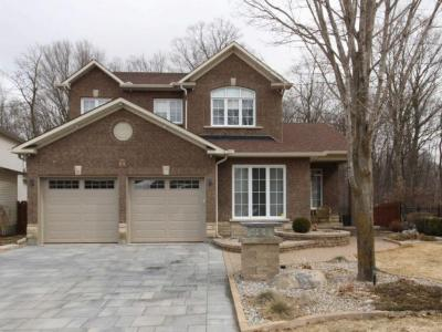 Photo of 64 Forest Gate Way, Nepean, Ontario K2G6P4
