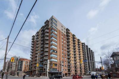 Photo of 429 Somerset Street W Unit#707, Ottawa, Ontario K2P2P5