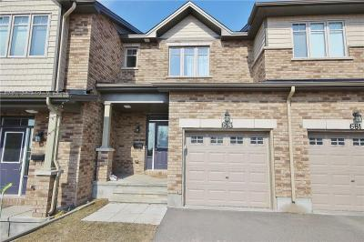 Photo of 683 Spring Valley Drive, Orleans, Ontario K1W0C7