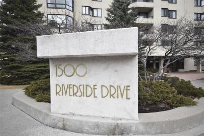 Photo of 1500 Riverside Drive Unit#703, Ottawa, Ontario K1G4J4