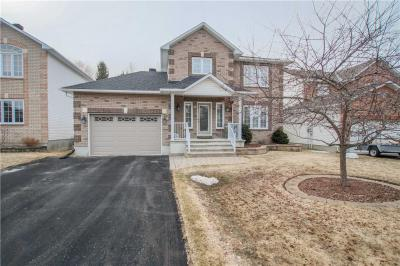 Photo of 36 Campbell Court, Russell, Ontario K4R1G7