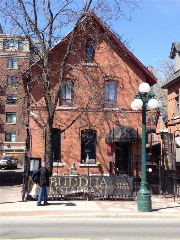 323 Somerset Street W, Ottawa, Ontario K2P0J8