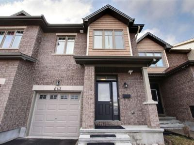 Photo of 643 Sunburst Street, Ottawa, Ontario K1T0L1