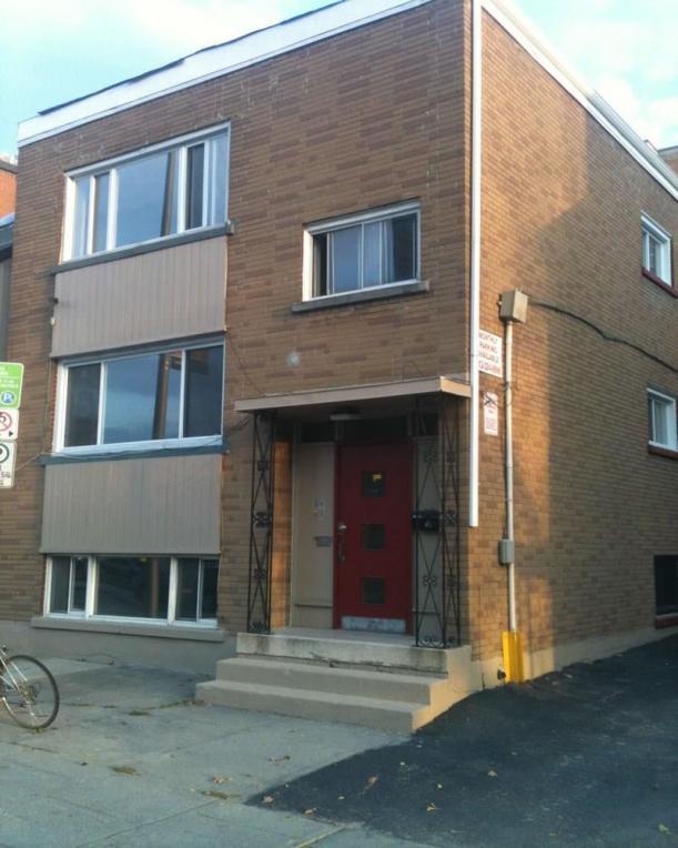 182-184 Murray Street, Ottawa, Ontario K1N5M8