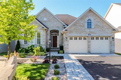 Photo of 469 Keith Crescent, Orleans, Ontario K1W0A5
