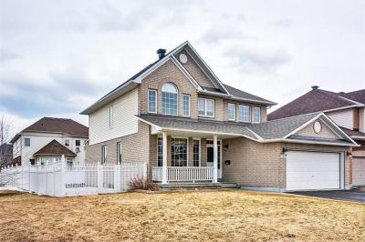 Photo of 136 Chancery Crescent, Orleans, Ontario K4A4N6
