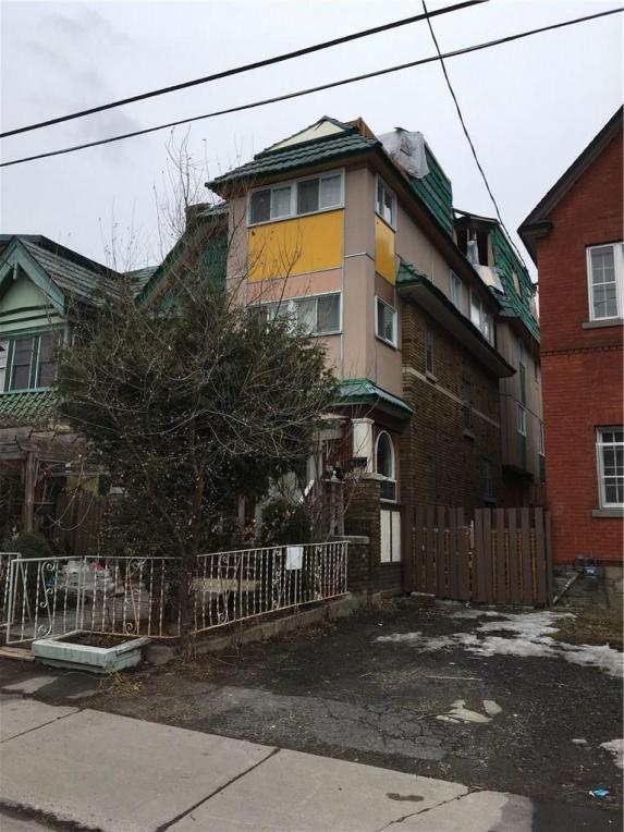 326 Wilbrod Avenue, Ottawa, Ontario K1N6M5