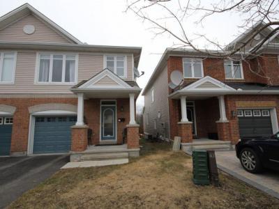 Photo of 154 Parkin Circle, Gloucester, Ontario K1T4G6