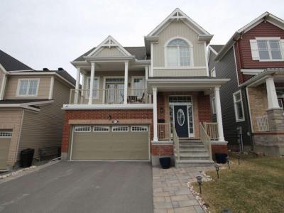 Photo of 223 Willowdusk Street, Kanata, Ontario K2M0L3