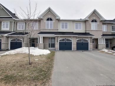 336 Gerry Lalonde Drive, Orleans, Ontario K4A0Y3