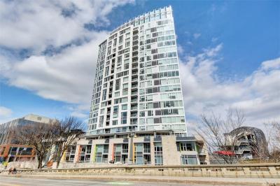 Photo of 1035 Bank Street Unit#601, Ottawa, Ontario K1S5K3