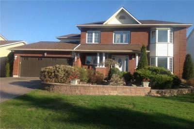Photo of 1488 Bourcier Drive, Orleans, Ontario K1E3J6