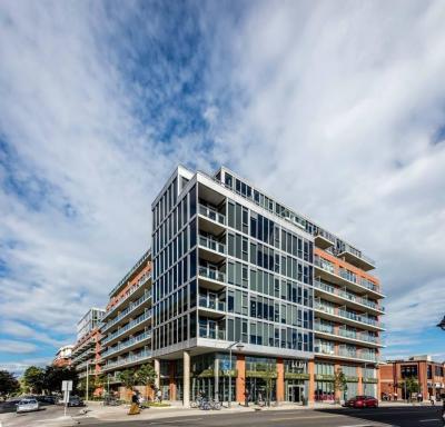 Photo of 360 Mcleod Street Unit#420, Ottawa, Ontario K2P1A9