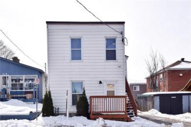 208 Ethel Street, Ottawa, Ontario K1L5X2