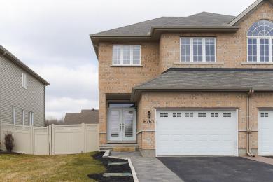 6767 Breanna Cardill Street, Greely, Ontario K4P0C3