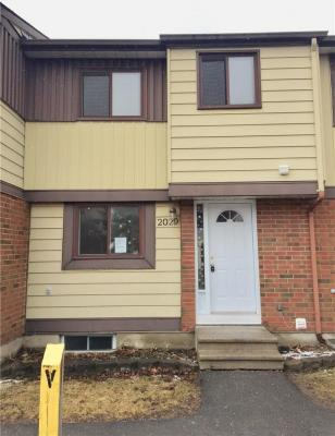 Photo of 2029 Falkirk Crescent, Ottawa, Ontario K1B4Y8