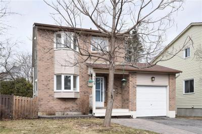 Photo of 330 Bonair Drive, Ottawa, Ontario K1E2P2